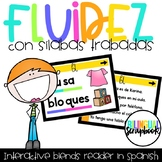 Fluidez con Silabas Trabadas (Digital Fluency for Blends i