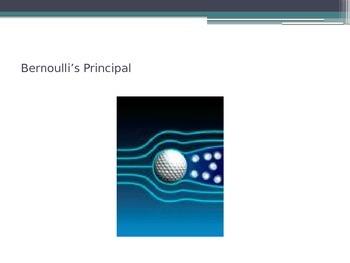 Fluids - Bernoulli and Pascal