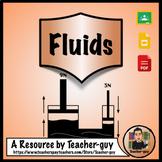 Fluids Grade 8 Ontario Science
