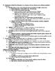 Fluids and Electrolytes Acid-Base Imbalances - Physiology Outline and Handout