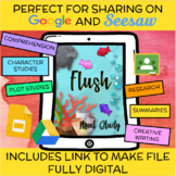 Flush Novel Study