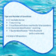 Flush Reading Comprehension Test ~ Free Sample