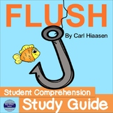 Flush Student Comprehension Study Guide