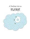 """""""Flush"""" by Carl Hiaasen - A Book Study"""