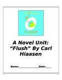 Flush Unit Packet