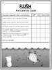 Flush by Carl Hiaasen Materials and Activities