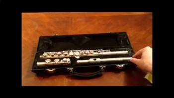 Flute Identification and Assembly