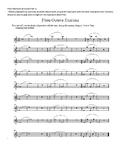 Flute Exercises