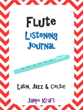 Flute Listening Journal