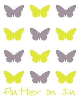Flutter On In