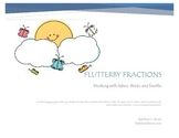 Flutterby Fractions