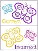 Fluttering Commas!
