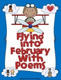 February Poems: Grades 1-2