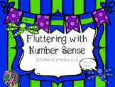 Counting Numbers 1-20