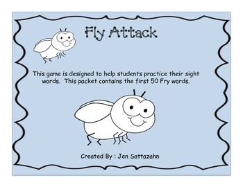 Fly Attack