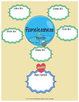Fly Away Home-Eve Bunting Comprehension & Writing Mini-Unit
