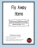 Fly Away Home Interactive Read Aloud Lesson Plan