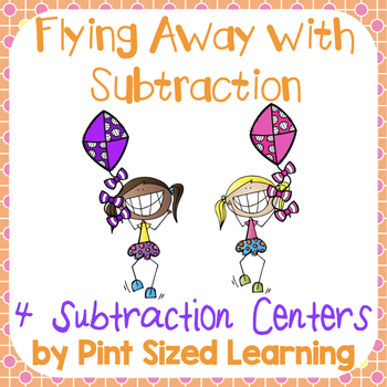 Fly Away Subtraction Centers