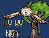 Fly By Night (A Story Companion)
