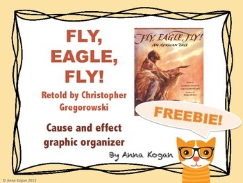 Fly, Eagle, Fly!: Graphic Organizer