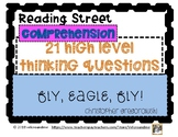 Fly, Eagle, Fly!  Comprehension Questions