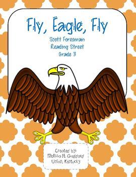 Fly, Eagle, Fly : Reading Street : Grade 3