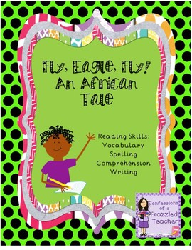 Fly, Eagle, Fly (Scott Foresman Reading Street)