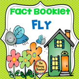 Fly Facts Booklet