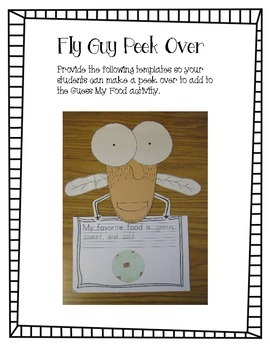 Fly Guy Book Club 2 Pack