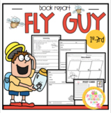 Fly Guy Book Report Templates