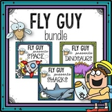 Fly Guy Bundle