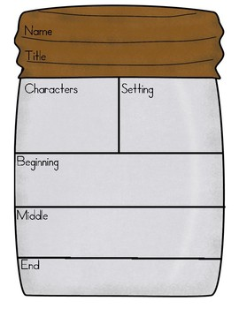 Fly Guy Graphic Organizers