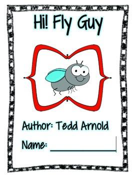 Fly Guy Guided Reading Mega Pack