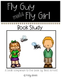 Fly Guy Meets Fly Girl Book Companion