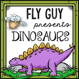 Fly Guy Presents Dinosaurs Book Companion