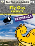 Fly Guy Presents Dinosaurs: Text-Dependent Questions & More!