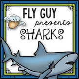 Fly Guy Presents Sharks