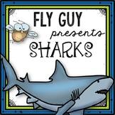 Fly Guy Presents Sharks Book Companion
