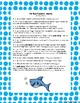 Fly Guy Presents: Sharks - Text-Dependent Questions and More!