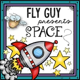 Fly Guy Presents Space