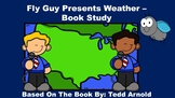 Fly Guy Presents Weather - Book Study