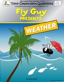 Fly Guy Presents Weather: Text-Dependent Questions and More!