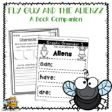 Fly Guy and The Alienzz Book Companion