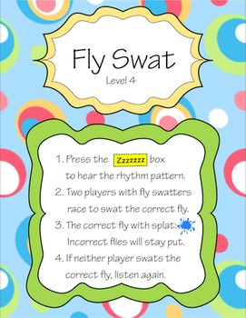 Fly Swat Level 4