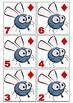 Fly Swat - Poker Card version