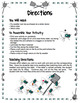 Articulation - Fly Swat!  /R/ Phoneme