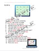 Homophones Game - Group Activity - Common Core Language Arts - Fly Swatter Game