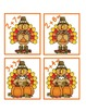 Fly, Turkey,Fly! A Thanksgiving Addition Game
