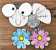 Fly on a Flower - Phonics Consonant Blend fl Craft