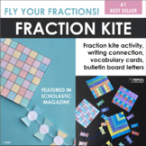 Fly your Fractions! (Fraction Kite)